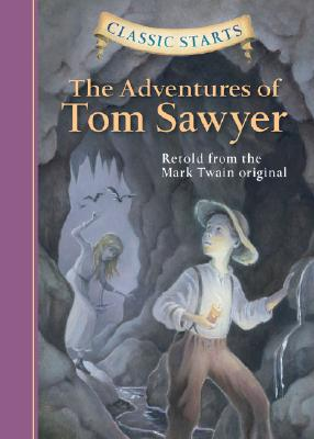 The Adventures of Tom Sawyer By Woodside, Martin/ Corvino, Lucy (ILT)/ Twain, Mark